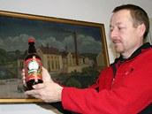 Nová jedenáctka z pivovaru v Dobrušce