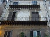 Obyčejný dům v Palermu