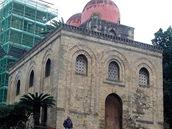 Kostel San Giovanni degli Eremiti