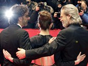 Berlinale 2011 � delegace filmu na festivalu