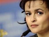 Berlinale 2011 - delegace k filmu Kings Speech - H.B. Carterová
