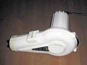 Takřka legendární elektrický vysoušeč vlasů EM 521