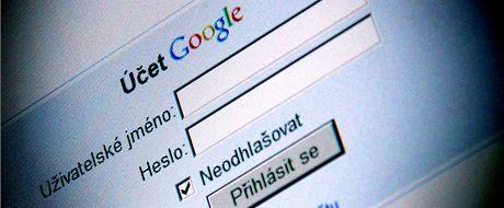 Gmail - webová pošta Google.