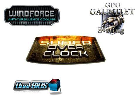 SuperClocked