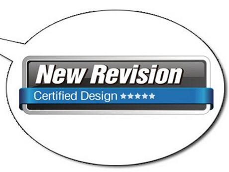 Asus New Revision