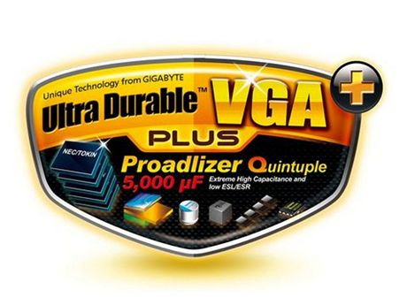 Gigabyte UltraDurable