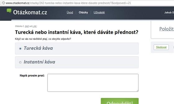 Otázkomat.cz