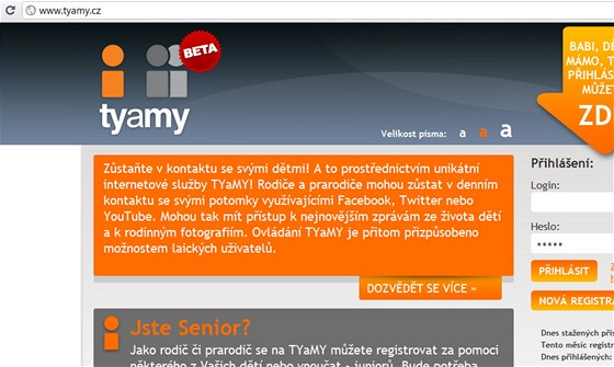 TYaMY.cz