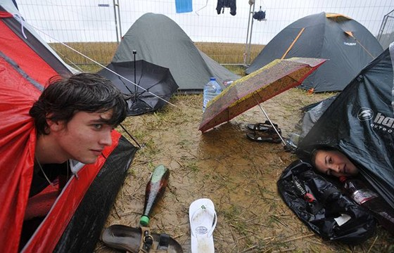 Prom��en� festival S�zavafest 2010