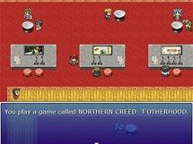 Games Journo Story