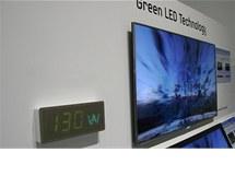 Samsung chce snížit spotřebu elektrické energie