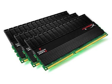 Kingston HyperX 24 GB