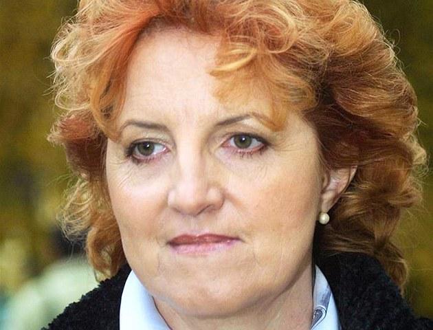 Vlasta Parkanová (58 let), TOP09, Jiho�eský kraj