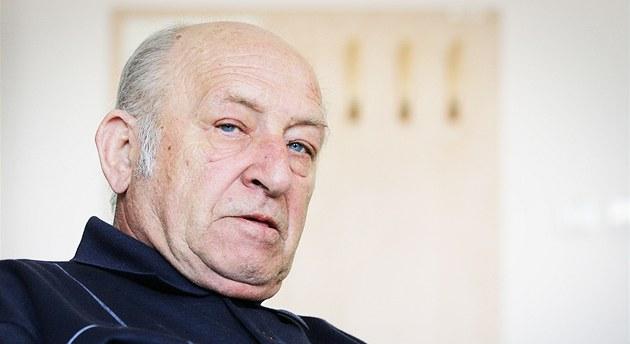Nový ředitel Národního parku Šumava Jan Stráský