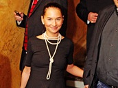 Sandra Nov�kov� - �esk� lev 2010