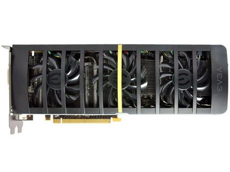 GeForce GTX 460  2Win