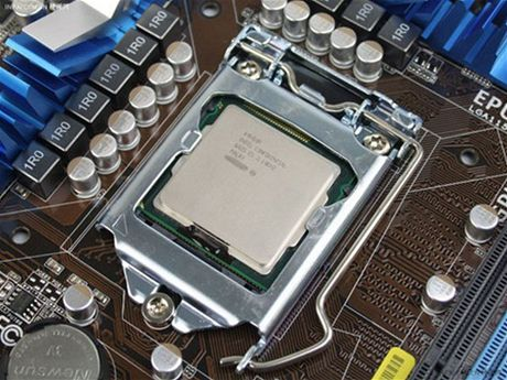 Intel Pentium Sandy Bridge