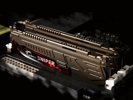 G.Skill Sniper