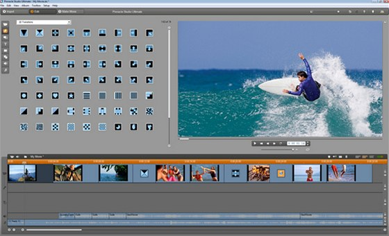 Pinnacle Studio HD 15 Ultimate