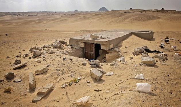Rahotepova hrobka