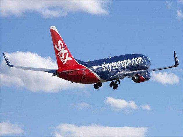 Boeing SkyEurope