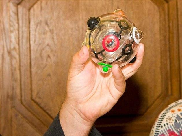 Mechanick� hlavolam Ern� Rubika - Rubik�s 360