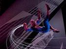 Z muzikálu Spider-Man: Turn Off The Dark