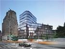 Třetím nominovaným projektem byl bytový dům One Jackson Square firmy Hines v New Yorku, navržený ateliérem Kohn Pedersen Fox Associates.