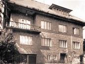 Manzerova vila