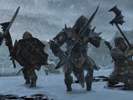 LOTR War in North
