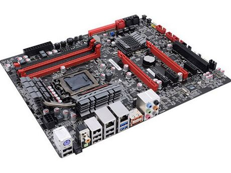Foxconn Quantum Force P67