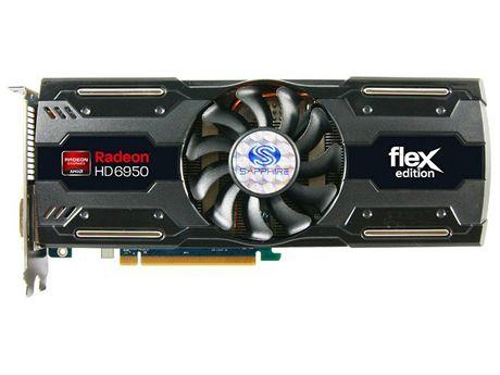 HD 6950 FleX