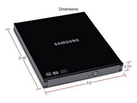 Samsung SE-406A