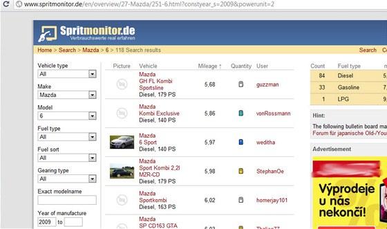Sprintmonitor.de