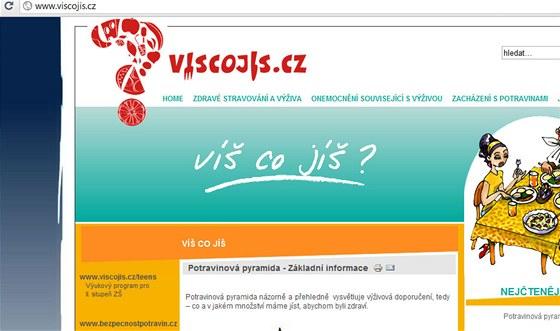 Víšcojíš.cz