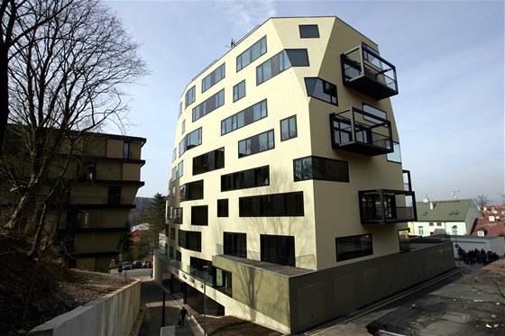 Rezidence Triplex v Karlových Varech