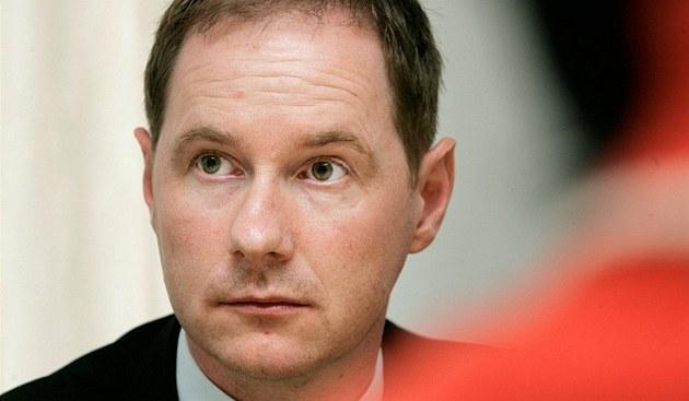 Poslanec Petr Gazdík (TOP 09 a STAN)