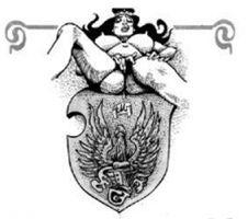 Ilustrace Káji Saudka k básni Rytíř Smil