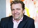 Generální ředitel finanční skupiny J&T Patrik Tkáč