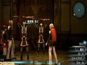 Final Fantasy Type Zero