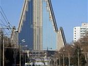 Severní Korea chce hotel v roce 2012 zprovoznit.