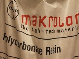 DTD - Makrolon