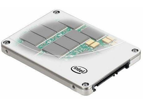Intel 320 Series