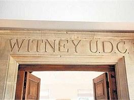 Manželé se snažili zachovat z veřejných záchodků ve Witney maximum původních prvků.
