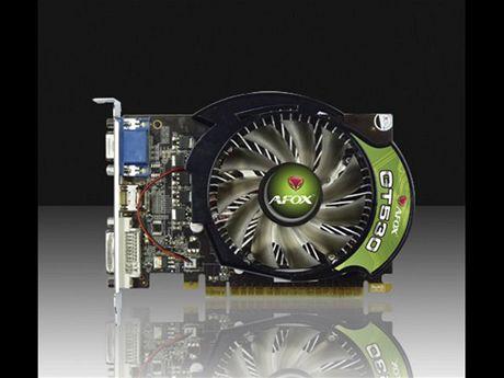 GeForce GT 530
