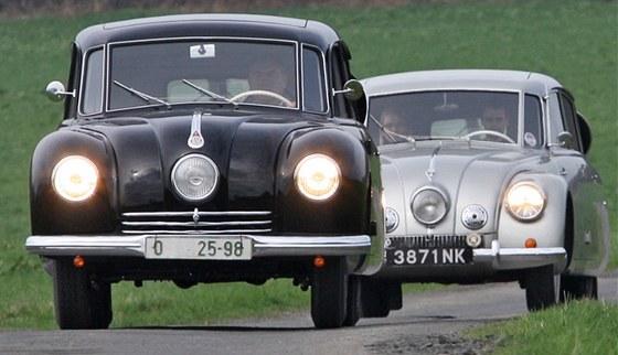 Tatra 87