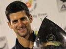 2. trofej: Dubaj
