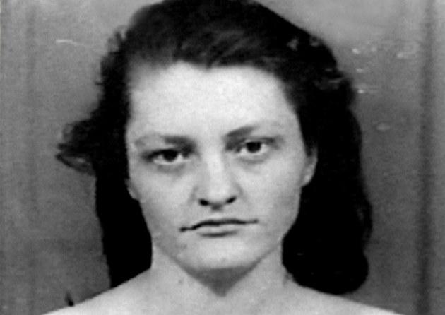 Marie Fiká�ková odsouzená p�ed 50 lety k trestu smrti za vra�dy novoroze�at v Su�ici