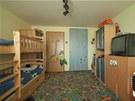 Původní vzhled chlapeckého pokoje
