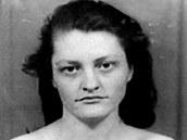 Marie Fik��kov� odsouzen� p�ed 50 lety k trestu smrti za vra�dy novoroze�at v Su�ici